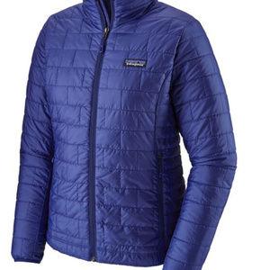 Nano Puff Patagonia Jacket